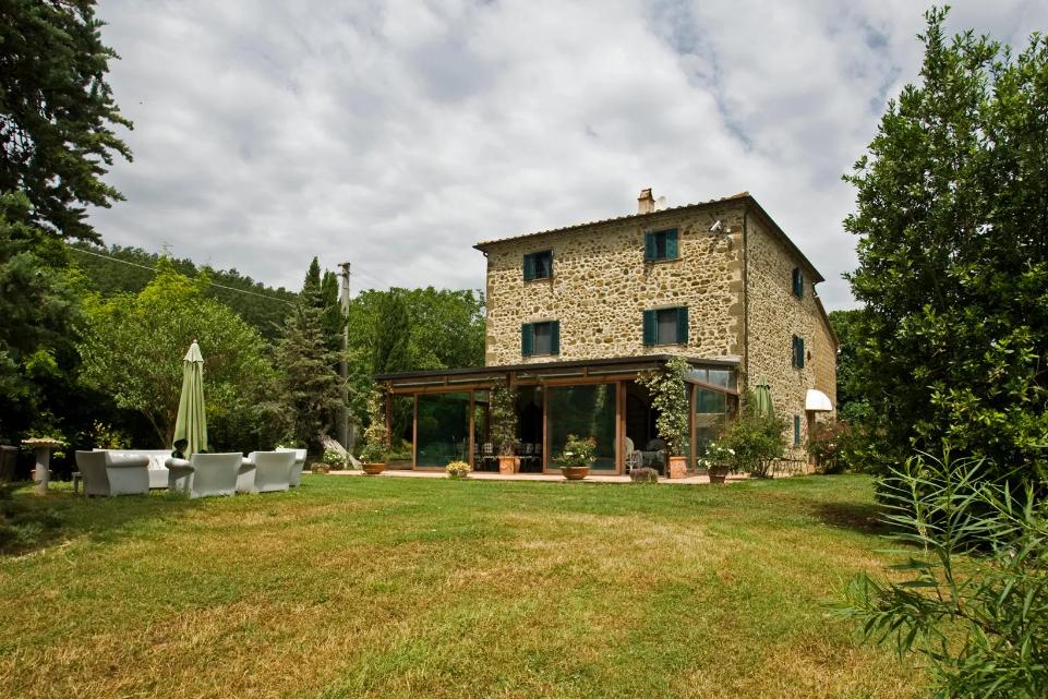 Luxury Villa – Manciano, Grosseto (Tuscany) € 1.150.000