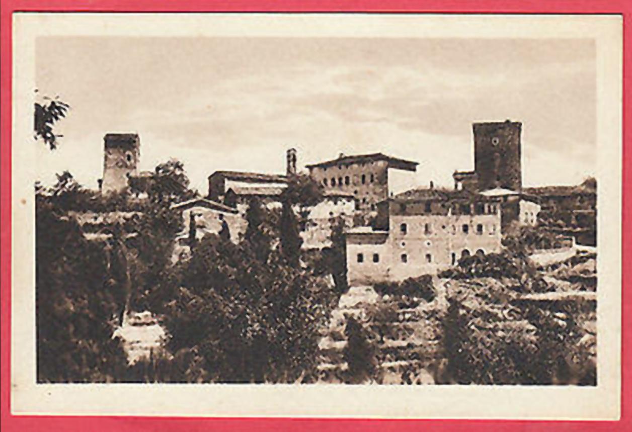 Borgo Casole d'Elsa (SI) € 7.000.000