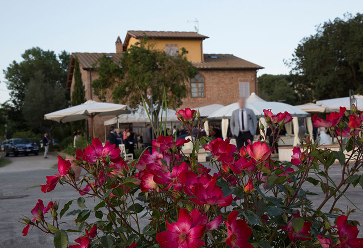 Casa Leopoldina Valdichiana (AR) € 2.360.000