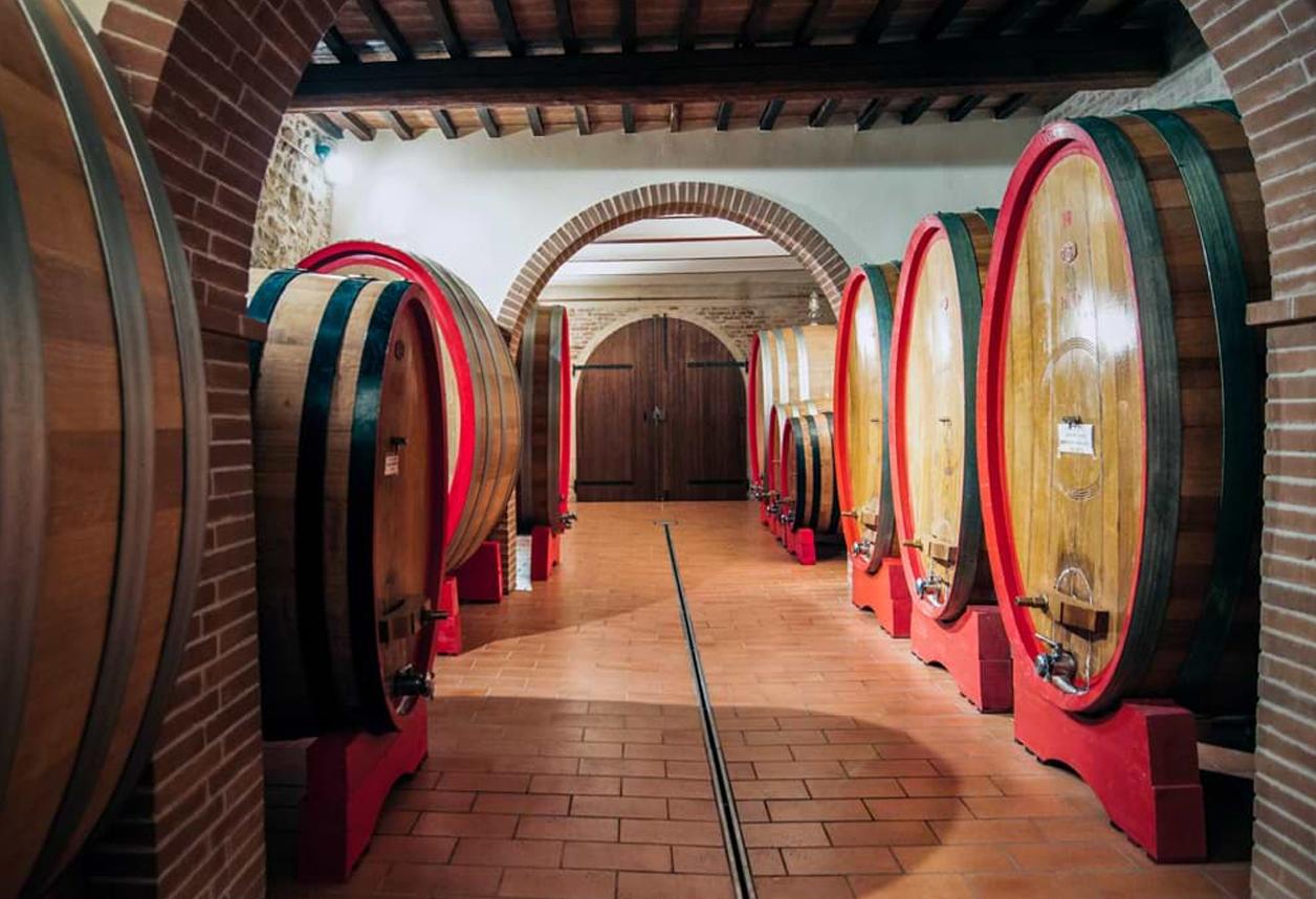 Azienda Vitivinicola, Montepulciano (SI) € 7.000.000,00